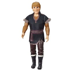 Disney Frozen 2 Kristoff Fashion Doll