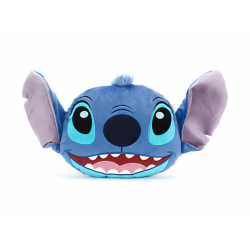 Disney Stitch Big Face Pillow