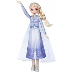 Disney Singing Elsa Fashion Doll, Frozen 2