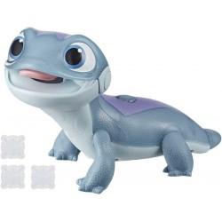 Disney Frozen 2 Bruni Fire Spirit's Snowy Snack Salamander