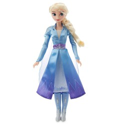 Disney Elsa Singing Doll, Frozen 2