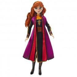 Disney Anna Singing Doll, Frozen 2