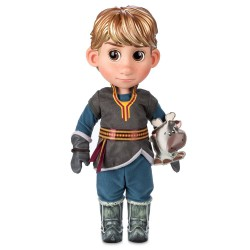 Disney Kristoff Animator Doll, Frozen