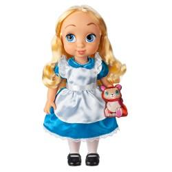Disney Alice in Wonderland Animator Doll