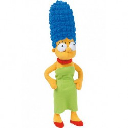The Simpsons Marge Plush