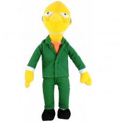 The Simpsons Mr. Burns Plush