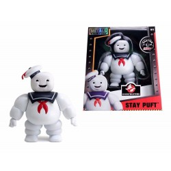 Ghostbusters Metal Die Cast Figure - Stay Puft Oversize