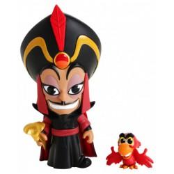 Funko - 5 Star Jafar, Aladdin