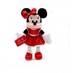 Disney Minnie Mouse Be Me Valentine Plush