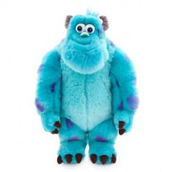 Disney Sulley XL Plush, Monsters Inc.