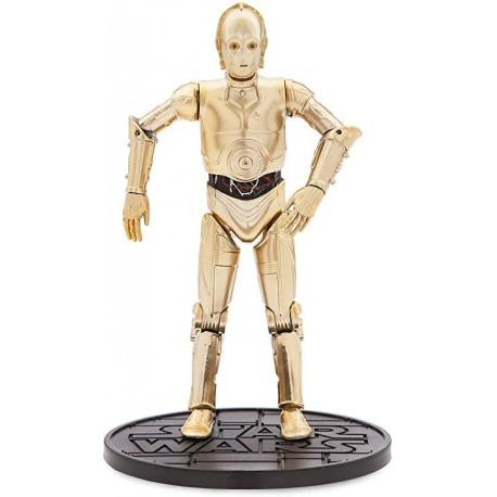 Star Wars - C-3PO Elite Series Die Cast Action Figure