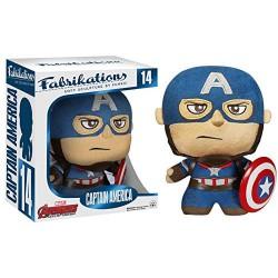 Funko Fabrikations 14 Captain America