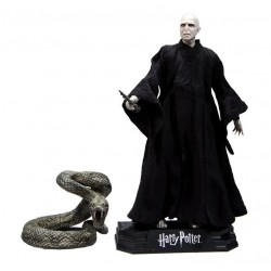 Wizarding World Lord Voldemort Action Figure, Harry Potter