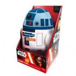 Star Wars R2-D2 Talking Plush