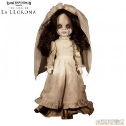 The Curse of La Llorona Living Dead Dolls Doll La Llorona