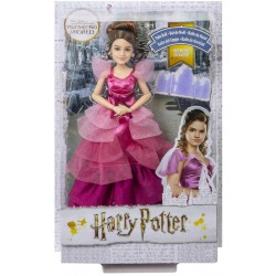 Harry Potter Hermoine Granger Yule Ball Doll