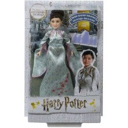 Harry Potter - Cho Chang Yule Ball Doll Harry Potter Toy