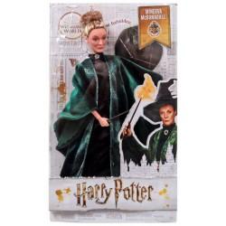 Harry Potter Professor Minerva McGonagall Doll