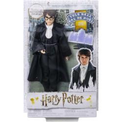 Harry Potter Yule Ball Doll