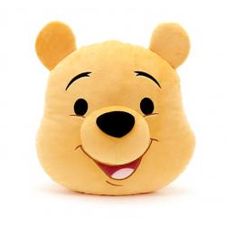 Disney Winnie The Pooh Big Face Kussen