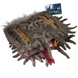 Harry Potter Collectors Plush The Monster Book of Monsters 30 x 36 cm