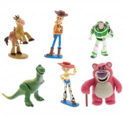Disney Toy Story Figure Playset