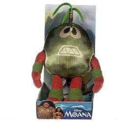 Disney Kakamora Green Plush Moana 25cm