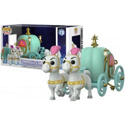Funko Pop 78 Cinderella's Carriage 9 cm