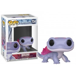 Funko Pop 734 Bruni, Frozen 2