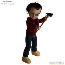 The Shining Living Dead Dolls Doll Jack Torrance 25 cm