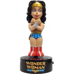 DC Comics Classic Wonder Woman Body Knocker