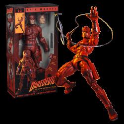 NECA Marvel Daredevil 1/4 scale Figure