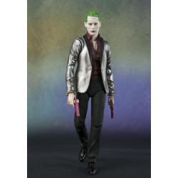 Suicide Squad S.H. Figuarts Action Figure The Joker