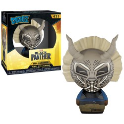 Dorbz 425 Black Panther: Erik Killmonger