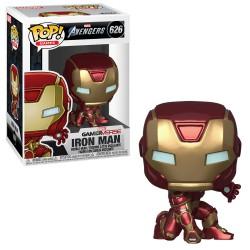 Funko Pop 626 Iron Man, Avengers