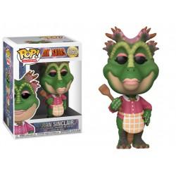 Funko Pop 960 Fran Sinclair, Dinosaurs