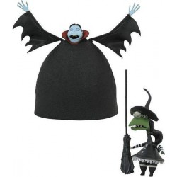 Diamond Select Short Vampire & Zeldaborn The Nightmare Before Christmas