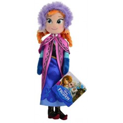 Disney Anna Plush, Frozen