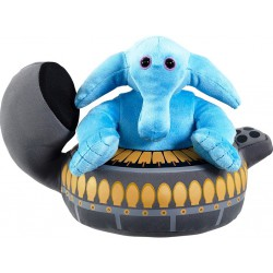 Star Wars Plush Max Rebo with music incl.batt.