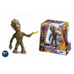 Metals Die-Cast Marvel Guardians of the Galaxy Groot XL 23x24cm