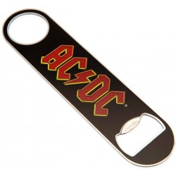 AC/DC Logo Bar Blade Bottle Opener