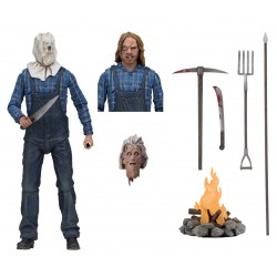 NECA Friday the 13th Part 2 Action Figure Ultimate Jason 18 cm