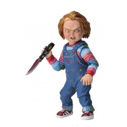 NECA Child´s Play Action Figure Ultimate Chucky 10 cm