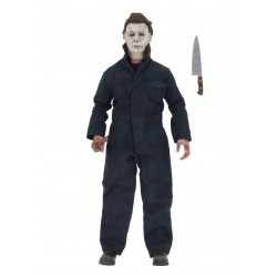 NECA Halloween 2018 Retro Action Figure Michael Myers 20 cm