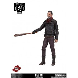 The Walking Dead TV Version Action Figure Negan