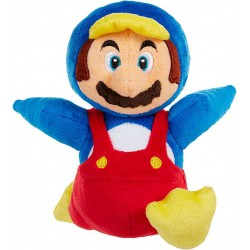 Nintendo Super Mario Bros Plush 30cm
