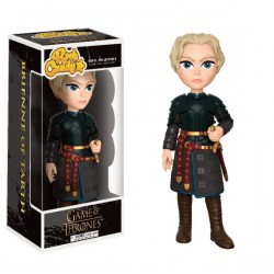 Rock Candy Brienne Of Tarth, Game Of Thrones