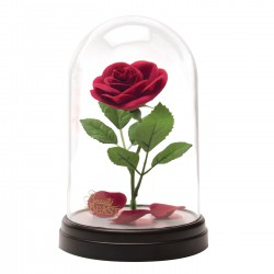 Disney: Beauty and the Beast - Enchanted Rose Light