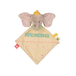 Disney Dumbo Head Comforter