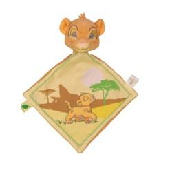 Disney Simba Baby Knuffeldoekje, De Leeuwenkoning